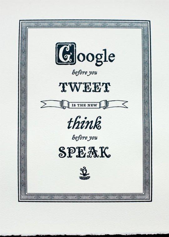 google-before-you-tweet