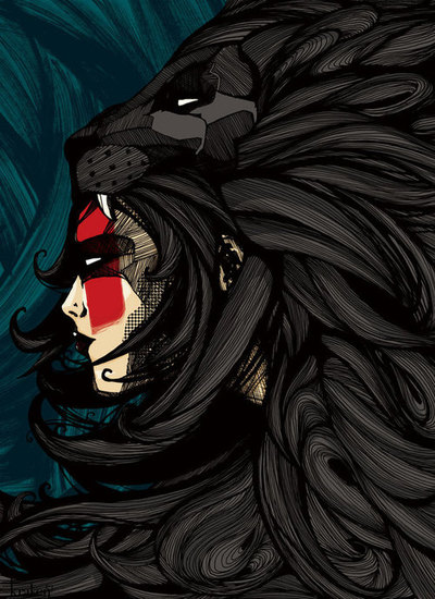 mujer-leon