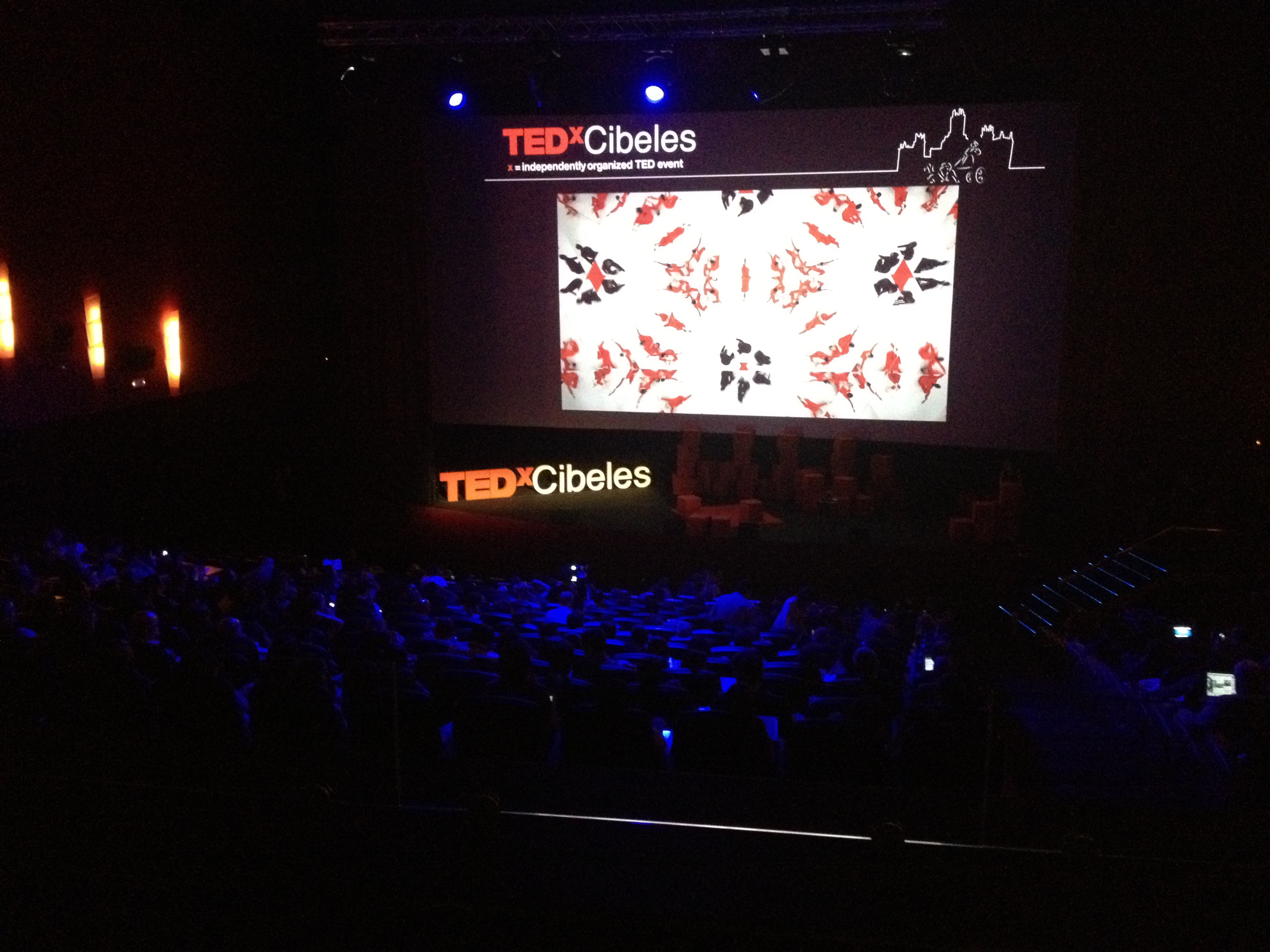 Escenario-del-TEDx-Cibeles