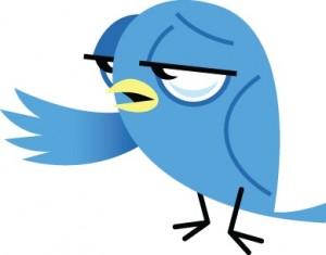 Twitter triste