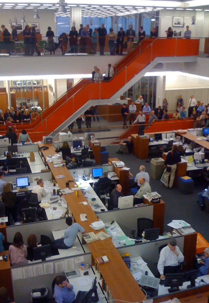 NYT_News_Room_Pulitzer_speech_2009